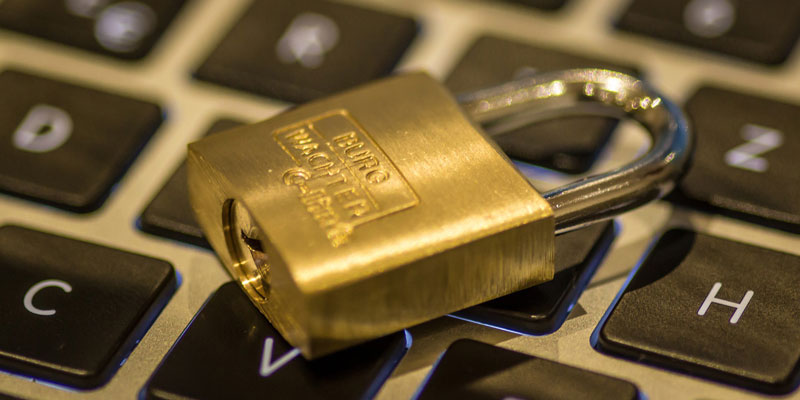 Cyber security against ransomware and phishing