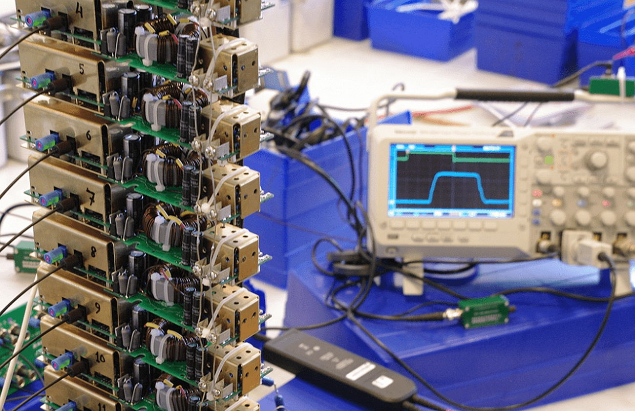 Application Specific Power Supplies Customization From Eagle Harbor Technologies Eht Inc