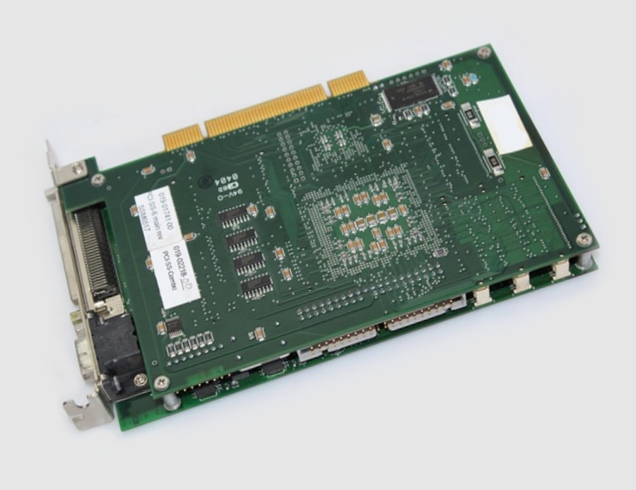 EDT Combo Mezz - E1/T1, E3/T3, ECL Interface Card – Sky Blue Microsystems GmbH
