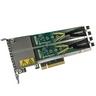 BittWare 250S+ – Xilinx KU15P Ultrascale – Sky Blue Microsystems GmbH