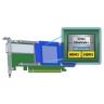 Bittware XUPSVH, Xilinx Virtex, 2x QSFP-DD, 460Gbps – Sky Blue Microsystems GmbH