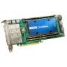 BittWare XUPVV4, Xilinx Ultrascale+, 4x QSFP, 512 GB – Sky Blue Microsystems GmbH