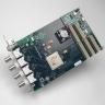 EDT MSDV Mezz – 4x DVB-ASI/SMPTE – Sky Blue Microsystems GmbH
