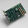 EDT SRXL Mezzanine board. Signal receiver and processor for IF and L-band – Sky Blue Microsystems GmbH