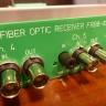 FR-8 Fiber Receiver, 8 channel – Sky Blue Microsystems GmbH