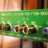 FT-8 Fiber transmitter, 8 channel – Sky Blue Microsystems GmbH