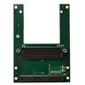 Kaya KY-HSMC2FMC – HSMC to FMC adapter – Sky Blue Microsystems GmbH