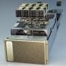 NVIDIA DGX A100 – Sky Blue Microsystems GmbH