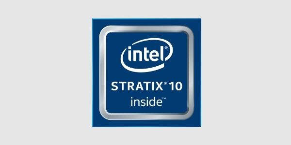 Intel Stratix 10 FPGAs / SoCs