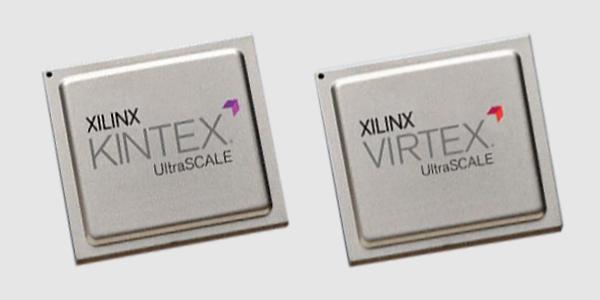 Xilinx Vu9p